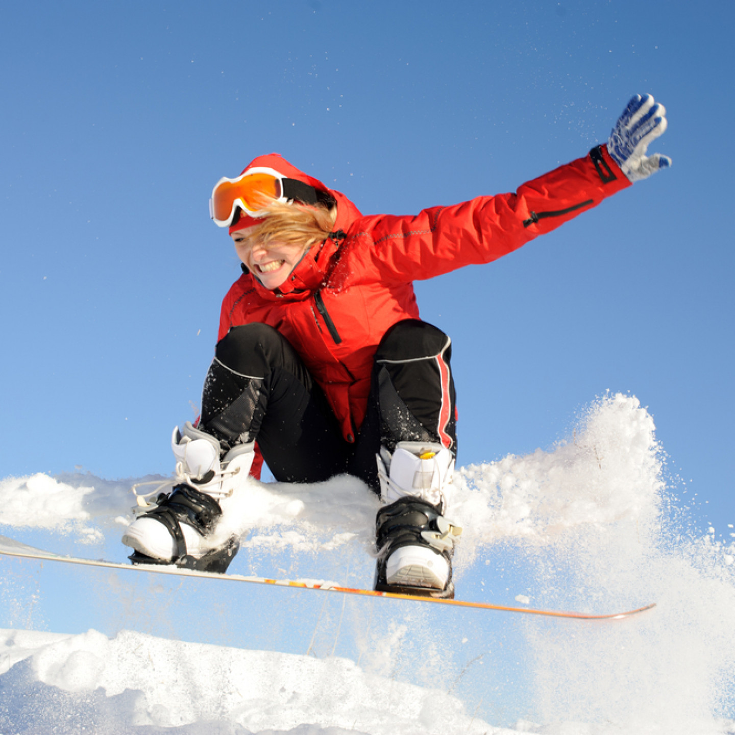Ski and Snowboarding Tips